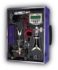 SI Pressure, PC6, Pressure Calibration Kits